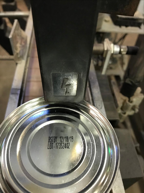 inkjet machine