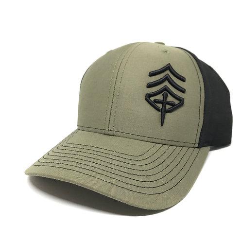 120 Sgt. Snapback