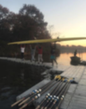 Eastern Shore Community Rowers