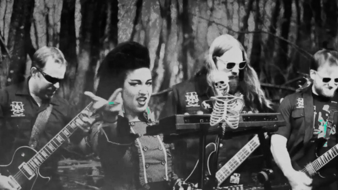 Watch the R'lyeh music video right now.