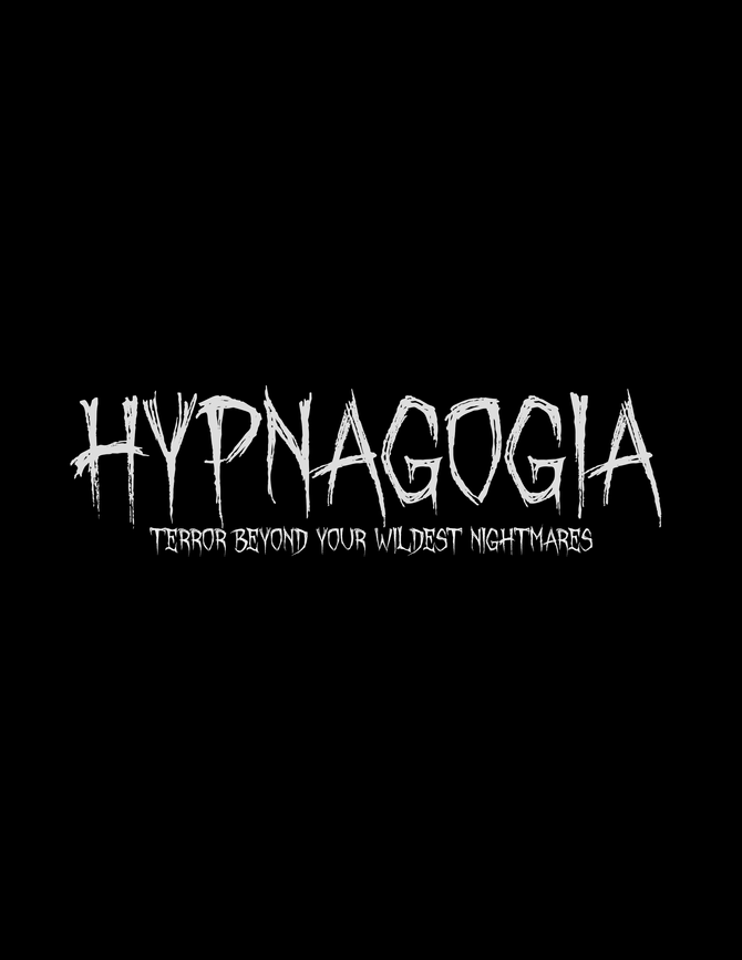 """New short film in pre-production, """"Hypnagogia."""""""
