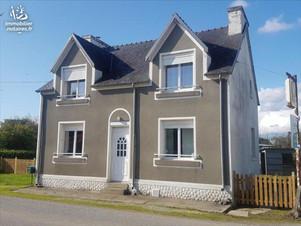 Vente Maison - 6 pièce(s) - 92.07 m²