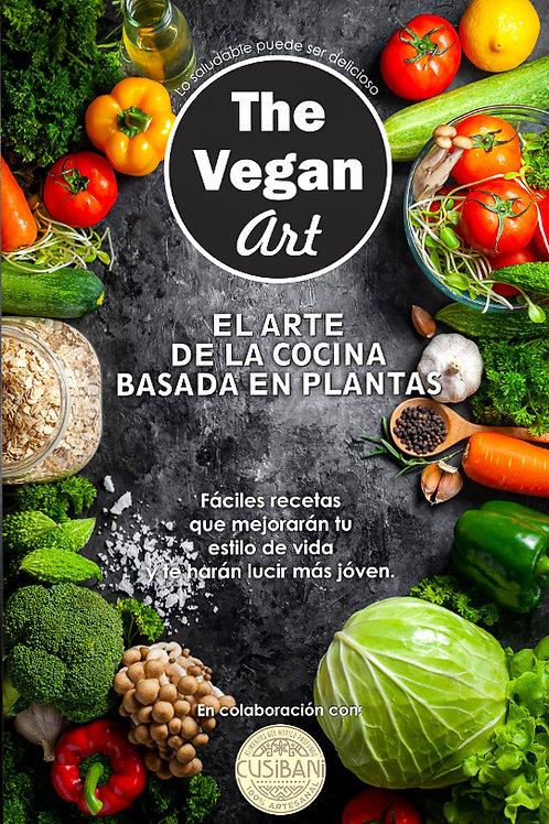 Recetario Vegan Art