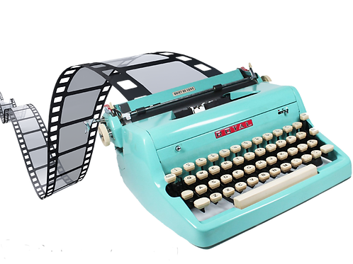 SCREENWRITING - SCRIPT CONSULTATION