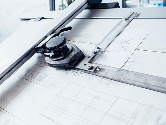 -Architekturplan