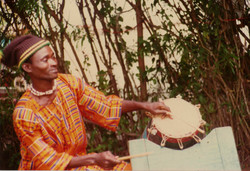 Nananom Dance Ensemble