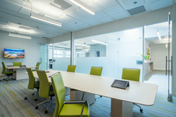 Commercial Office Photography