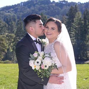 Roxana & Gerardo