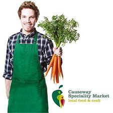 Causeway Speciality Market - April