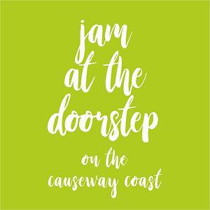 Jam at the Doorstep