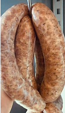 Sausage Making Class - Half Day Course