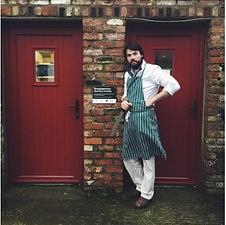 Butchery Course - April