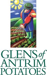 Glens of Antrim Potatoes
