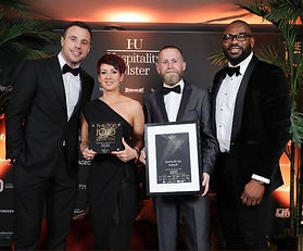 Top 100 Hospitality Business Winners