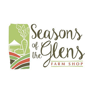 Seasons of the Glen Pop up Farm Shop
