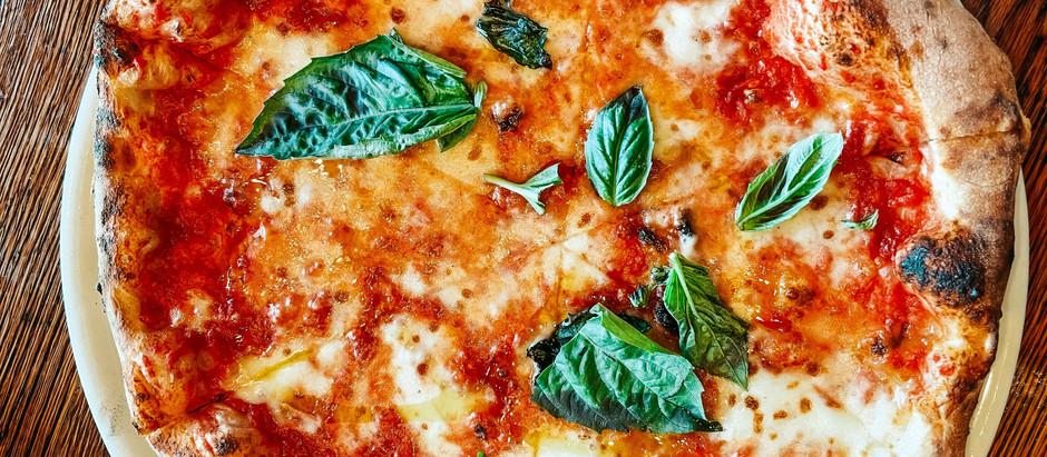 Top Pizzerias in New Haven