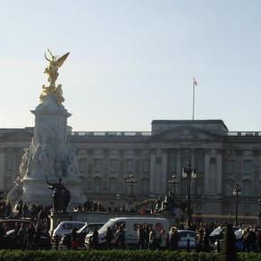 #tbt Travel Diaries - London Calling