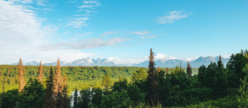 Top Things to Do in Southern Alaska