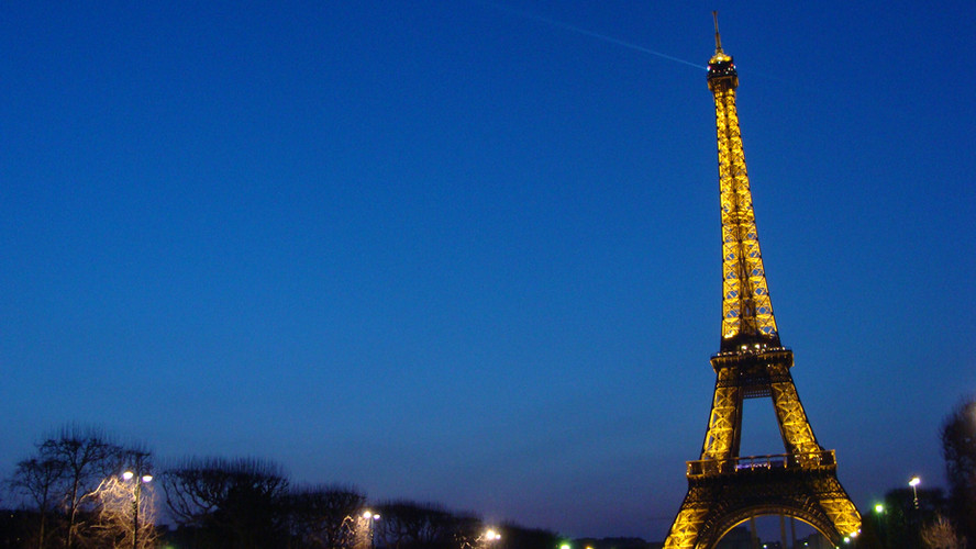 #tbt Travel Diaries - Ville De L'Amour/Paris