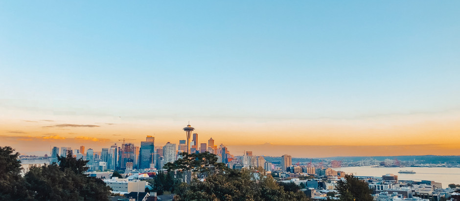 The Complete Seattle Travel Guide