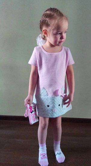 """Платье """"Китти"""""""