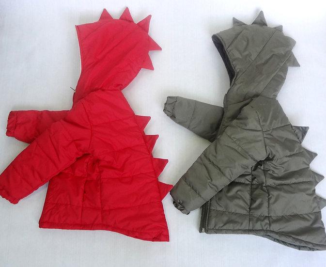 Куртка Дино весна-осень