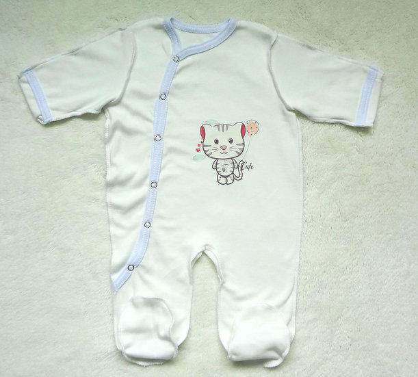 Комбинезон для малышей