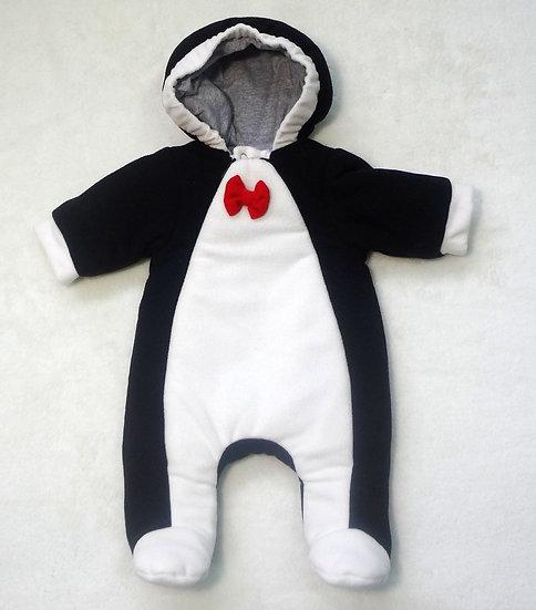 """Комбинезон """"Пингвиненок"""""""