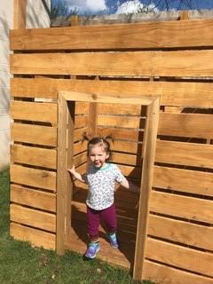 Fun on our playground!!
