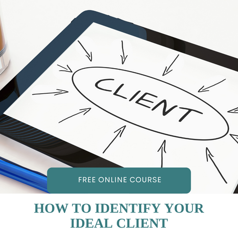 This mini course will give you some useful tips on building the profile of your ideal client so that you can reach them