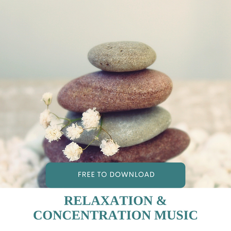 I've created so really soothing relaxation and meditation music for you, so that you have a calm and clear head to setup and run your business.
