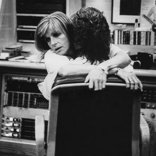 Linda & Paul McCartney - Hastings Studio - 1992