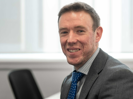 Promotions at Airey Miller