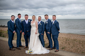 Kent Wedding Photographer. Dee Luci Photography.