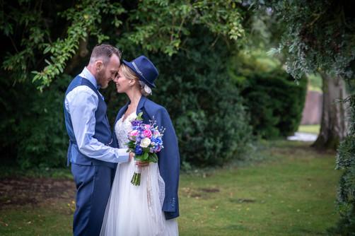 Dee Luci Photography Essex Wedding Photographer