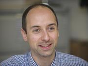 Jonathan Lukes MSc BSc (Hons) MAPM