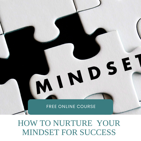 Mindset is one of the most important things to manage when setting up and running your own business. Not to be side stepped!