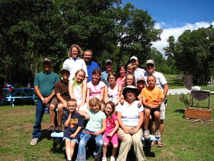 Robin S; Family Camp August 2008 124.jpg