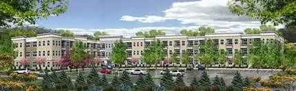 Developer starts building senior housing community to replace Sandy-hit one