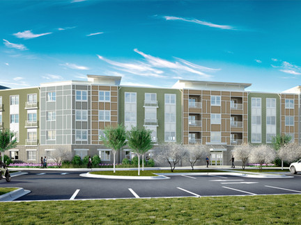 Join us in Welcoming Heritage Village at Oakhurst!