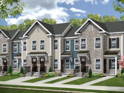 Preliminary Applications for The Place at Plainsboro – Available January 7, 2019