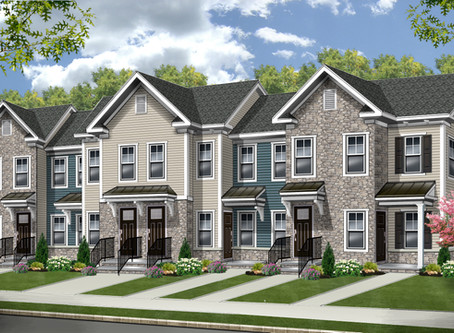 CIS Now Leasing Affordable Housing in Plainsboro, NJ
