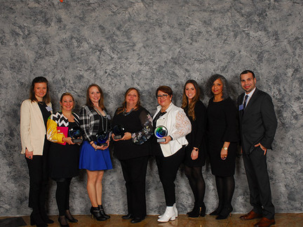 Community Investment Strategies Wins Multiple FAME Awards