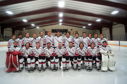 Cougars Storm to 6-1-1 in DII Play