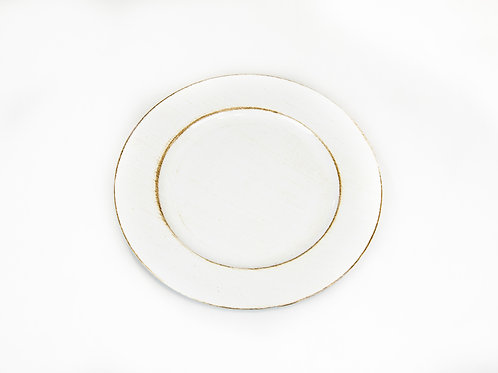 Callie Charger Plate