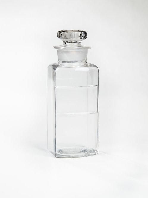 Donald Apothecary Jars