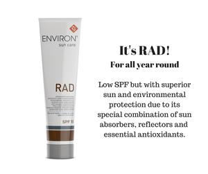 Rad Sunscreen