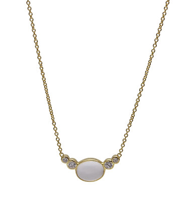 BLISS Necklace stone