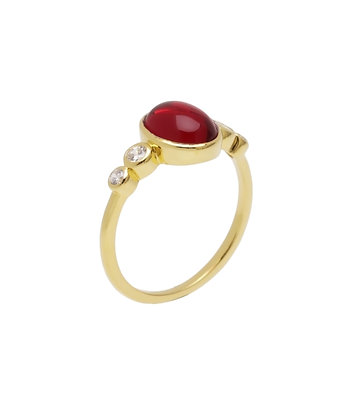 BLISS Ring stone