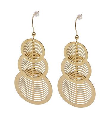 DAPHNE Earrings bold